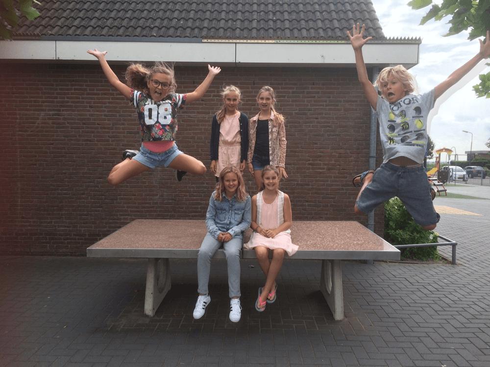 Leerlingenraad | School met de Bijbel Eemdijk